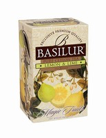 Lemon & Lime Basilur