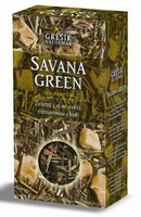 Savana Green